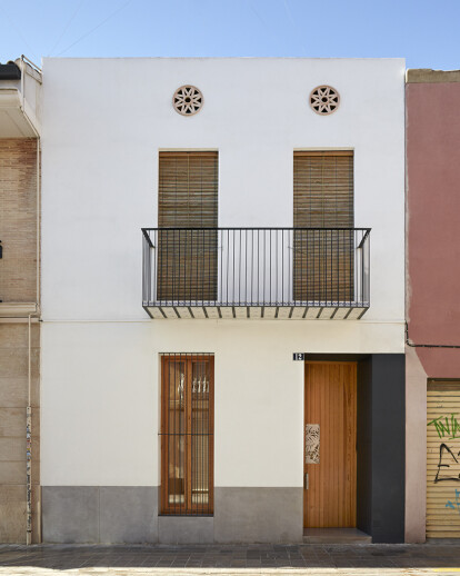 Ricart House