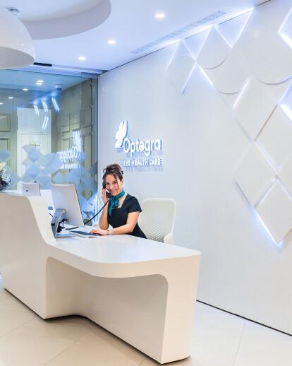 Optegra Eye Health Care