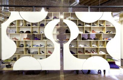 Authentix Sneaker Shop