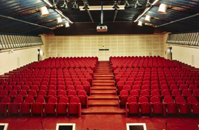 Aula Magna del Politecnico di Torino