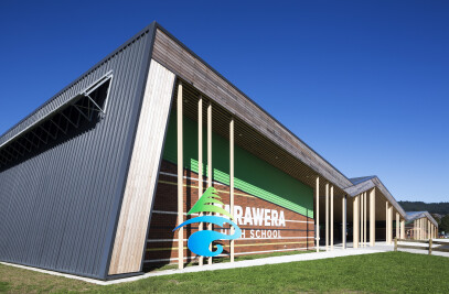 Tarawera High School