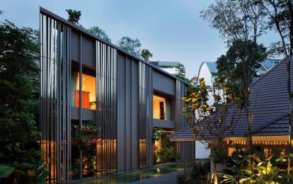 Studio Milou Architecture