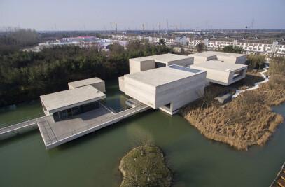Mu Xin Art Museum