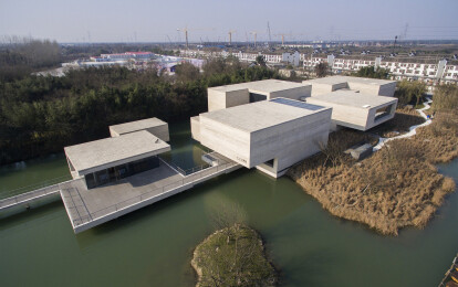 OLI Architecture