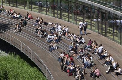 Oeconomicum Düsseldorf