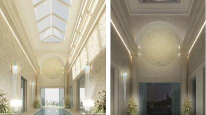 Exquisite Indoor Pool Design Ideas | IONS DESIGN | Arco on exquisite art, exquisite house plans, exquisite living room,