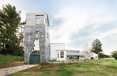 Slattery Residence