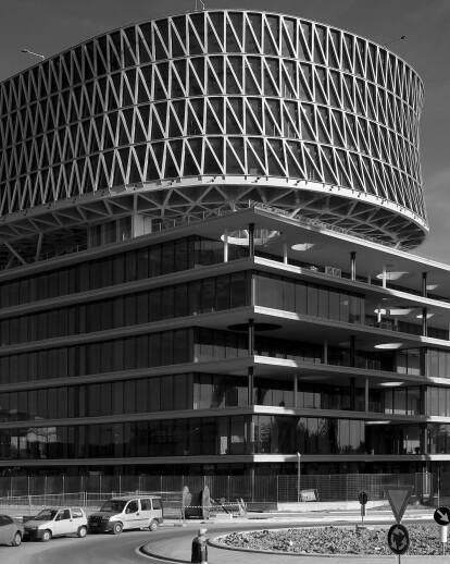 De Cecco Headquarters