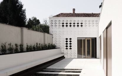 Vittorio Longheu Architetto
