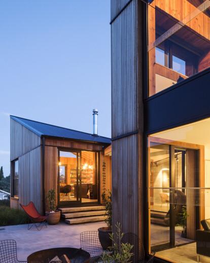 E-Type House