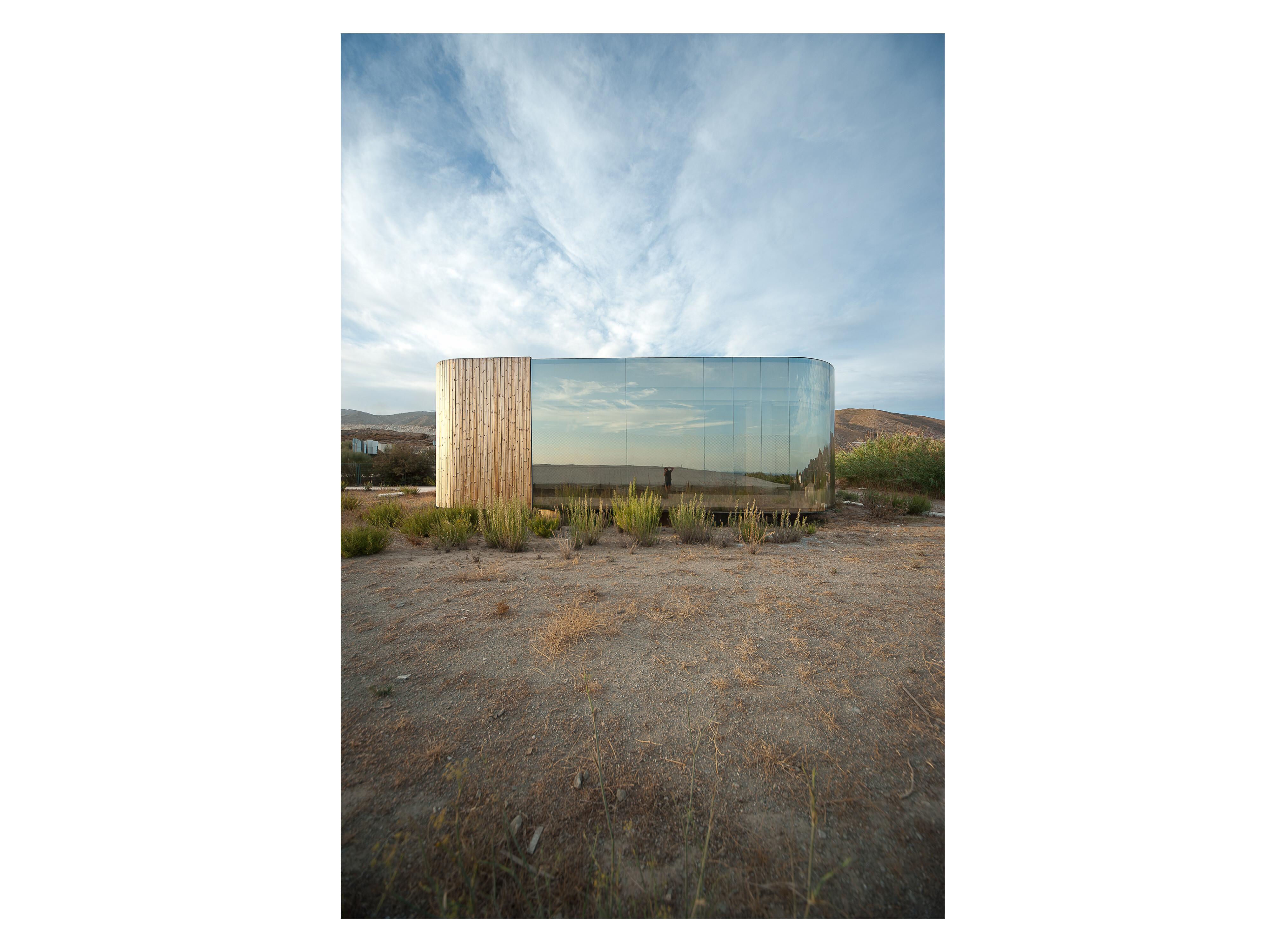 Jesus Torres Garcia / Architects