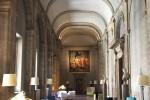 French design at Farnese Palazzo