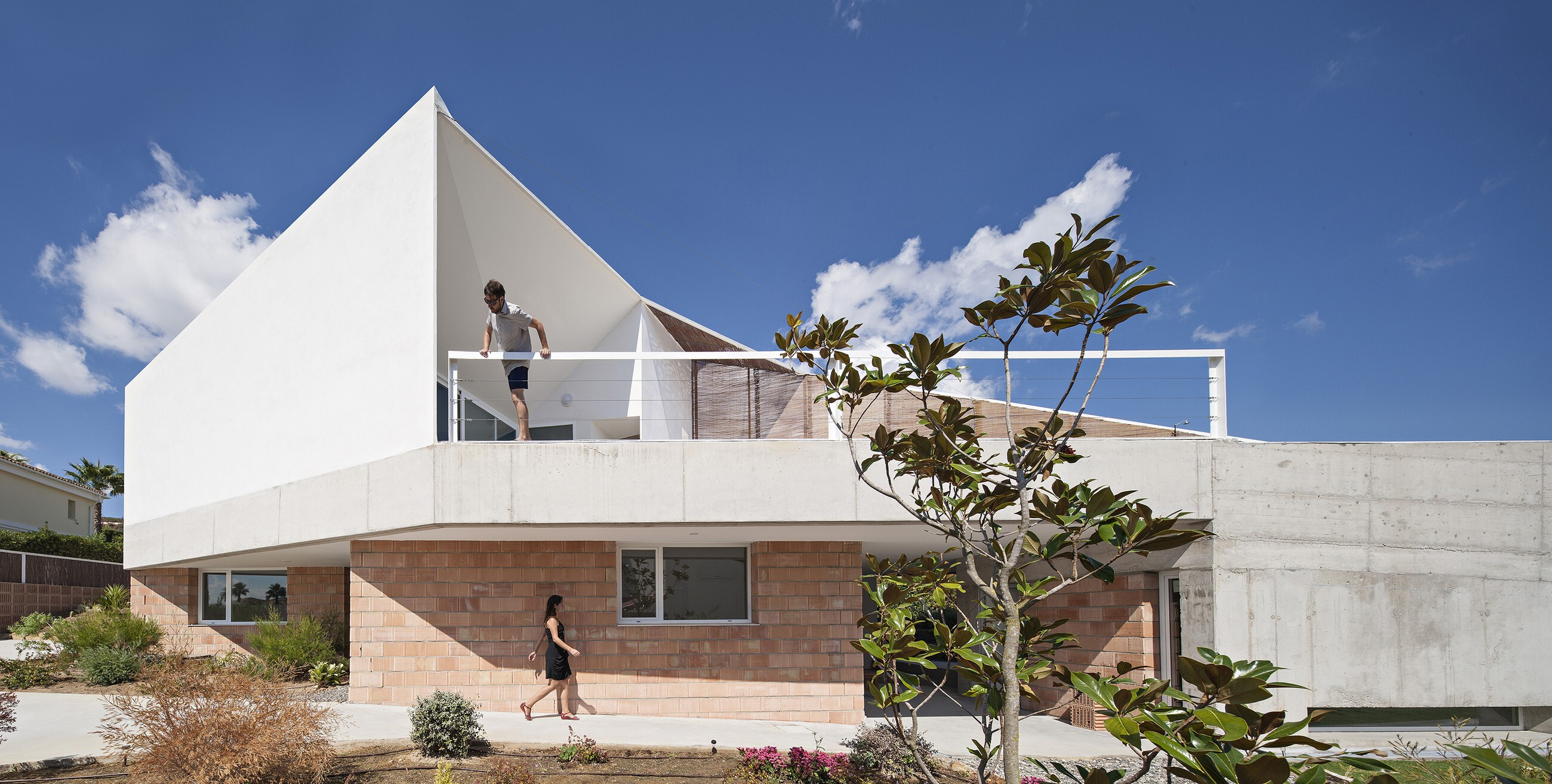 Jose Luis Muñoz Arquitectura