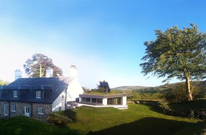 Torhill Farm