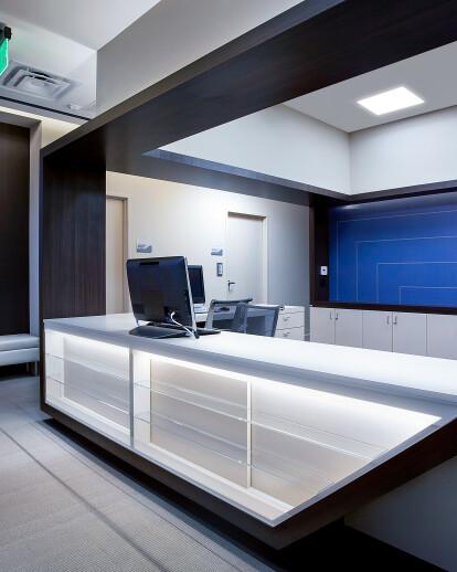 RMI-LA - Medical Office for Retina Macula Institute