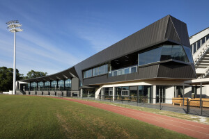 Glasshouse Community and Function Centre