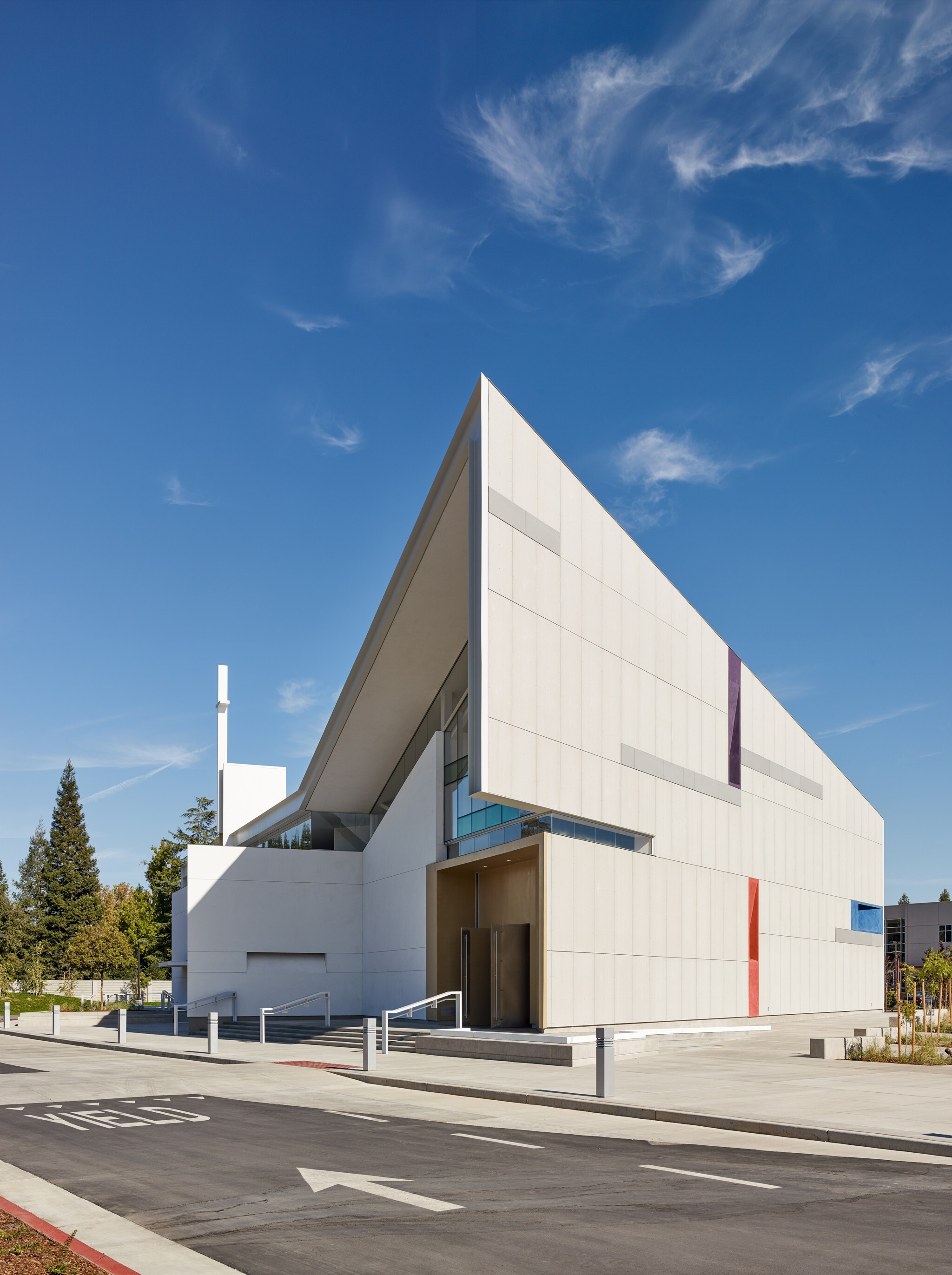 Jesuit High School Chapel of the North American Martyr