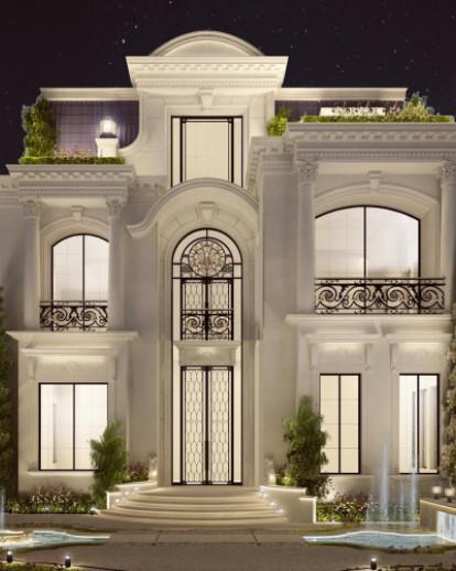 Ions Design Top Interior Design Firm In Dubai Architecture Design Collection Ions Design Archello