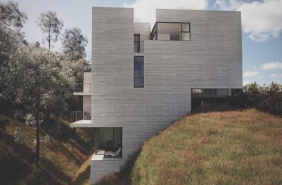 Casa NUR