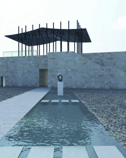 Suncheon Art Platform - International Competition For Architectural Ideas