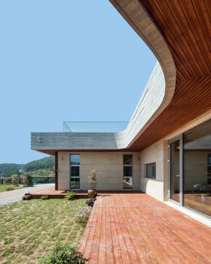 Geoje house_Younghaeawon(迎海雅院)