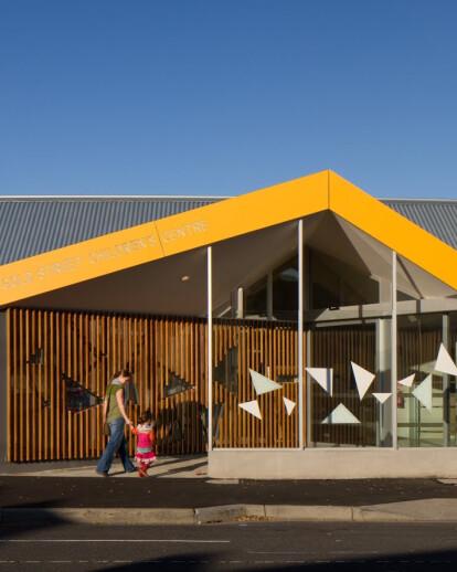 Gold Street Children's Centre