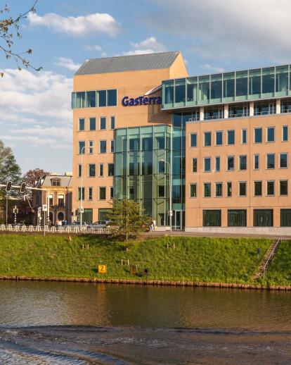 GasTerra Offices