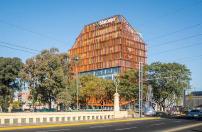 CASA NARANJA - Aft Arquitectos