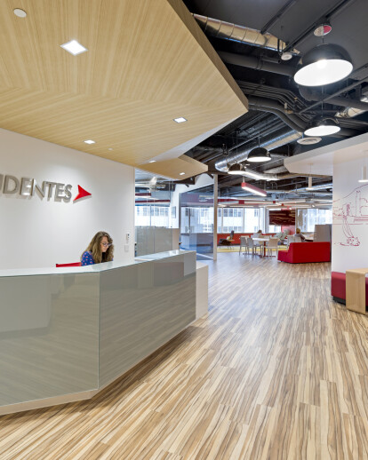 AUDENTES THERAPEUTICS OFFICE