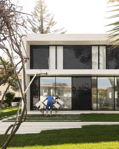 OEIRAS HOUSE