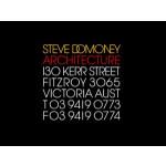Steve Domoney Architecture