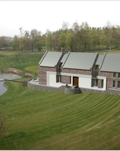 Design a Beautiful House