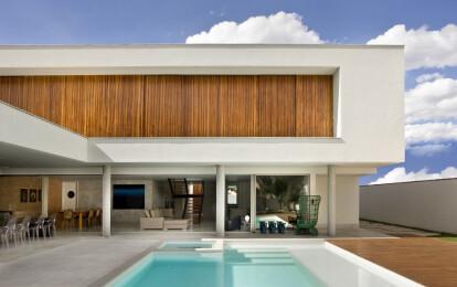 Patricia Almeida Arquitetura