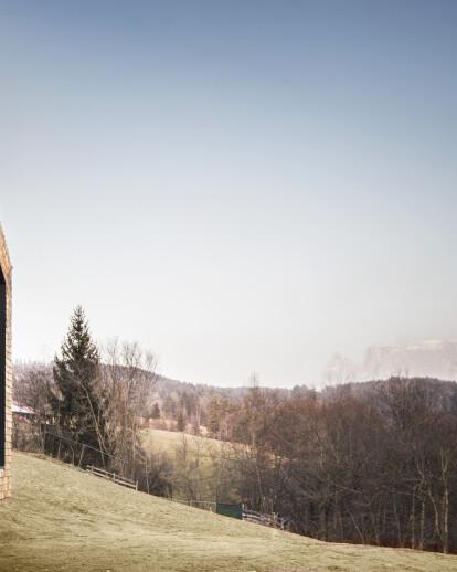Am Steinbruch