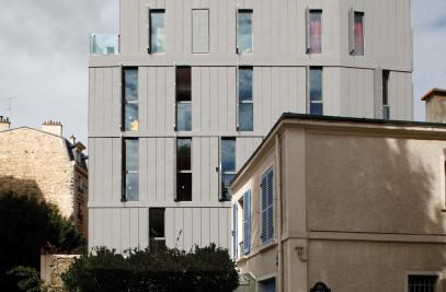 Olivier-Métra School