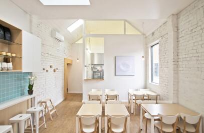 Little Man Cafe