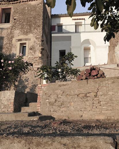 FERIENHAUS IN CRUCOLI