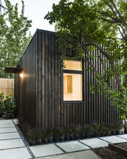 Kerns Micro House