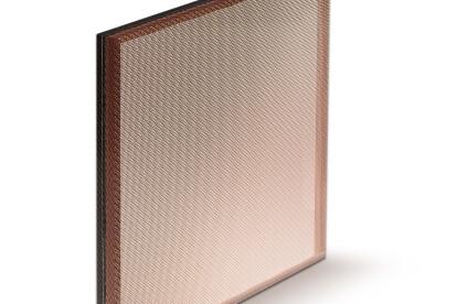 SEFAR® ARCHITECTURE VISION PR 26025 Copper