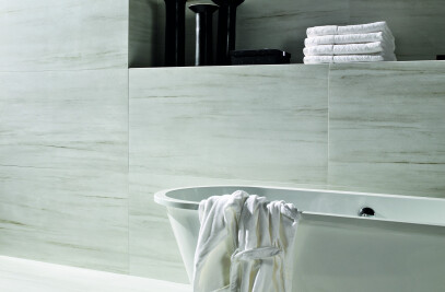 Marmi Classico Bianco Nestos