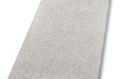 Troldtekt acoustic panels