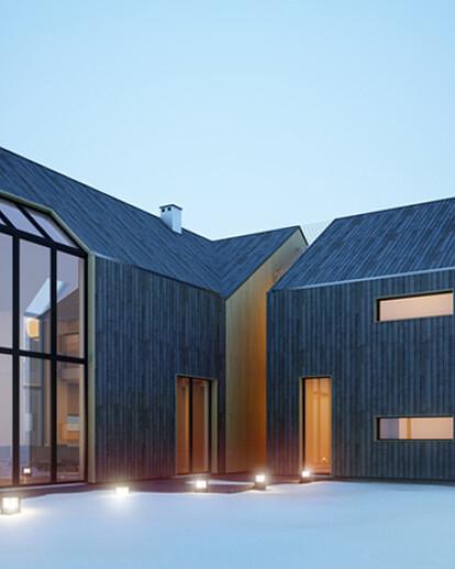 House design - House x03