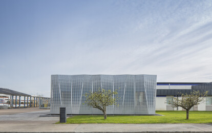 Johan Sundberg Architectural Design