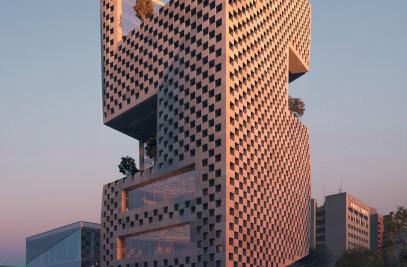 Banque Libano Francaise HQ