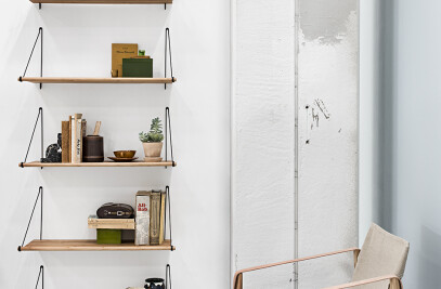 Loop Shelf
