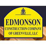 Edmonson Construction Company of Greenville, LLC