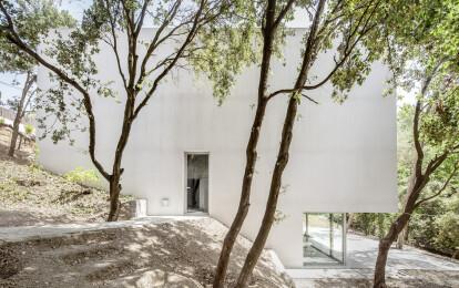 GARCÉS - DE SETA - BONET Arquitectes