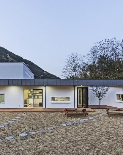 Suitable Farmhouse