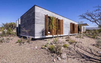 Cherem Arquitectos