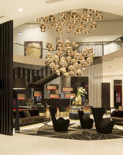 Hilton Park Hotel Tallinn